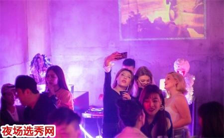 上海1号万利会所酒吧公主招聘-只有后果和结果图片展示