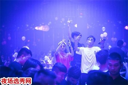 疫情会影响夜场酒吧造成损失图片展示