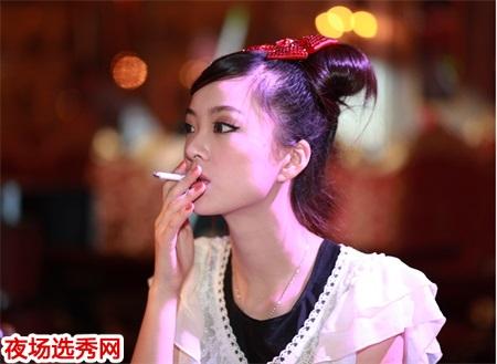 广州白云蓝色派对夜总会KTV招聘模特佳丽,工资日结,无押金图片展示