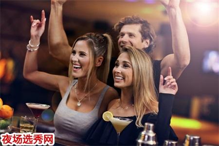 天津高端夜场招聘服务员〖保证天天上班〗图片展示