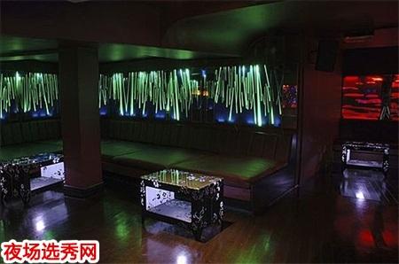 深圳新金色ktv夜总会招聘模特女孩安排住宿日结图片展示