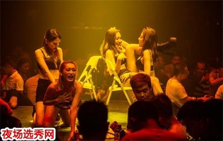 广州天河酒吧招聘模特佳丽 赚钞票 全部免费带房图片展示