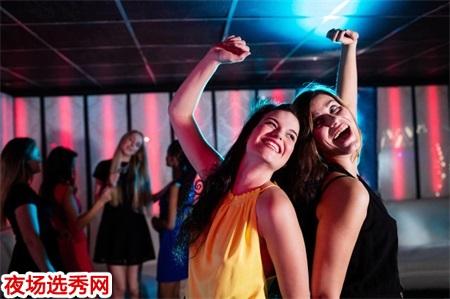 上海金色年代招聘模特佳丽日结提供住宿无任务无押金图片展示