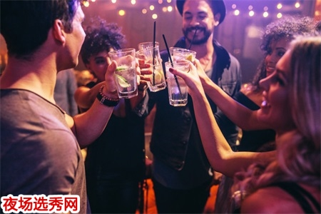 徐州最好夜场招聘模特-日薪800元起加提成图片展示