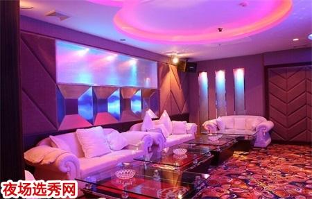 广州夜场招聘包吃住模特佳丽 超哇塞装修 免费带房图片展示
