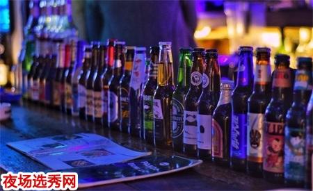 广州酒吧招聘模特佳丽 名媛气质 月入六位数图片展示