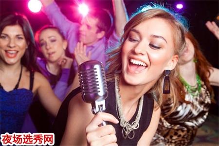 广州天河KTV招聘模特佳丽 初心不变 绝对正规培训图片展示