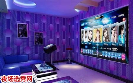 广州华威达KTV招聘模特佳丽 名媛气质 稳定掌控客户资源图片展示