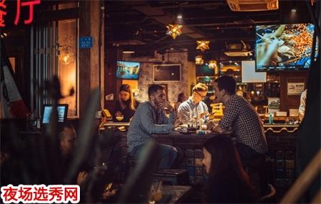 广州KTV招聘包吃住模特佳丽 客源不断 年底赚钱时刻来了图片展示