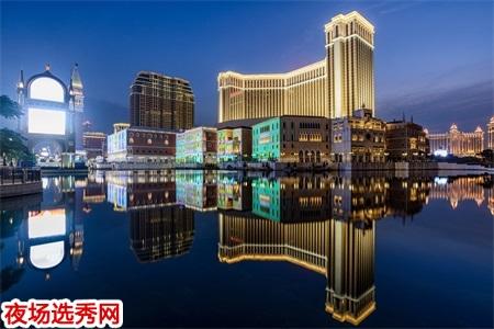 广州酒吧招聘模特佳丽 过年之前狠捞 生意超火爆图片展示