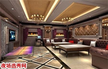 广州地中海KTV招聘模特佳丽 轻松愉快 稳定捞底图片展示