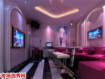 上海夜场KTV招聘模特无任务无签到上班率超高图片展示