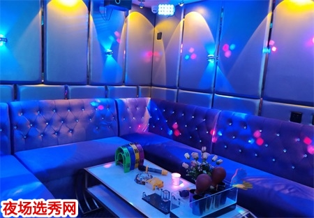上海迪拜公馆KTV夜场招聘日结信息(生意最好场所)图片展示