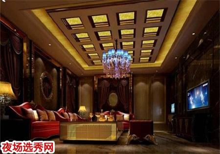 深圳汉莎国际KTV夜场招聘模特佳丽 解决你急用钱的难题图片展示