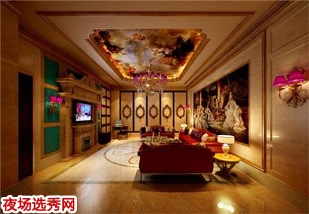 上海高端夜场招聘包厢服务员〖包住无费用〗图片展示