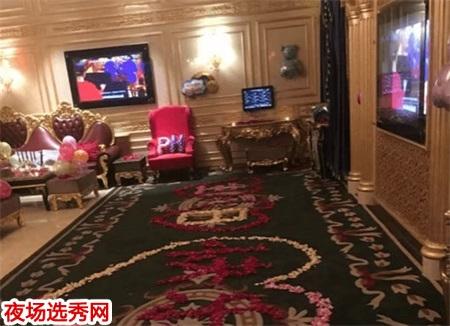 东莞排名KTV招聘佳丽女日薪2000 统一试台图片展示