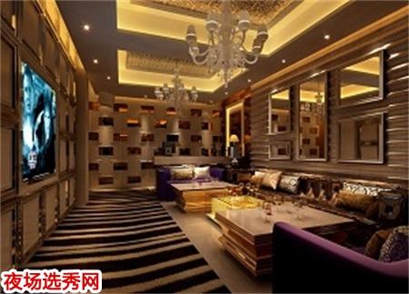 上海高端商务KTV招聘dj公主信息〖不穿工作服〗图片展示