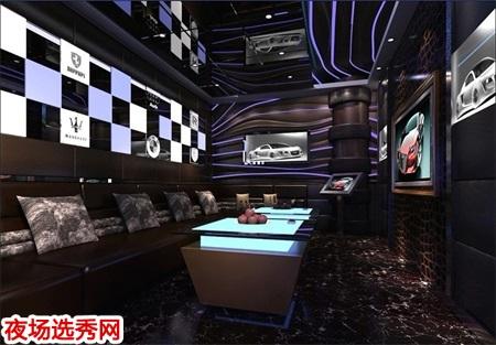 上海高端商务KTV招聘dj公主信息〖哪里好 上班无压力〗图片展示