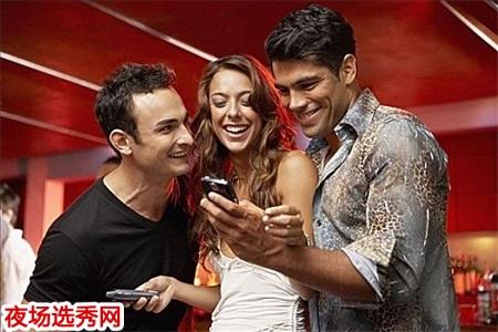 上海高端商务夜总会招聘dj佳丽信息〖无刷卡无费用〗图片展示