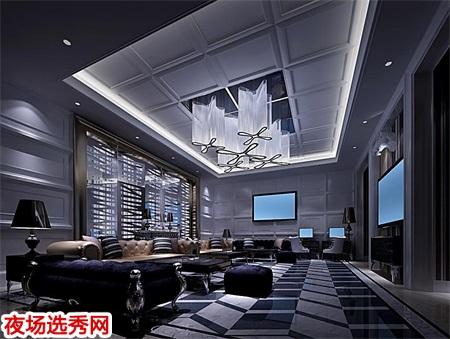 广州高端商务夜总会招聘模特佳丽〖班车接送〗图片展示