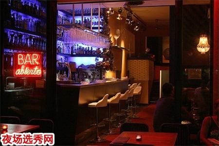 上海酒吧领队直招模特佳丽〖不压不扣无管理费〗图片展示
