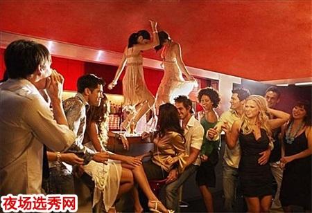 深圳夜场招聘包厢服务员信息〖订票接机〗图片展示