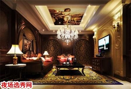 上海高端夜场招聘dj佳丽信息〖高待遇小费高〗图片展示