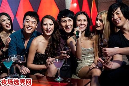 上海酒吧招聘服务员〖每天爆满小费日结〗图片展示