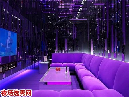 上海天地汇夜场直招公主订房提成最高的KTV图片展示