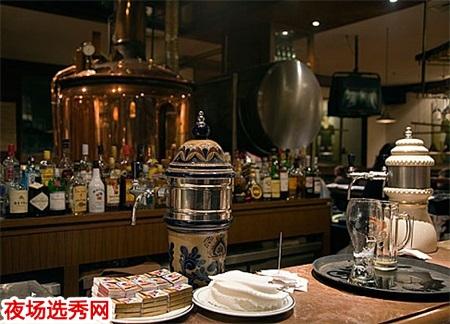 上海酒吧招聘dj公主〖班车接送〗图片展示