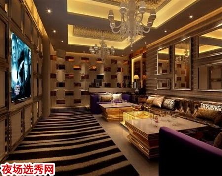 上海KTV招聘模特佳丽〖日结小费无费用〗图片展示