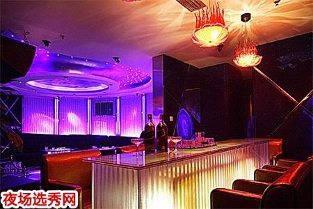 深圳民治ktv招聘模特信息-无任务包食宿图片展示