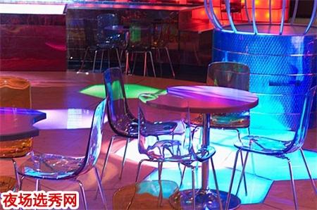 上海金色殿堂夜总会招聘模特-日结包住10-12图片展示