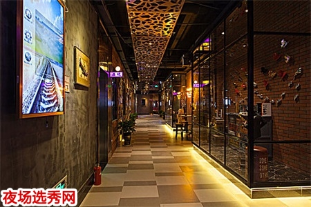 上海九号会所夜场招聘模特-无费用小费日结图片展示