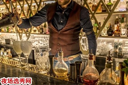 ?多家公司经验在锦州夜场招聘面试时的影响图片展示