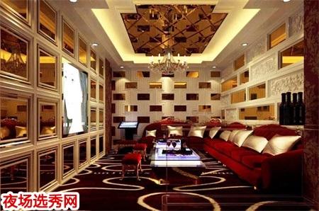 上海天上人间KTV招聘模特-1200场所高薪日结图片展示