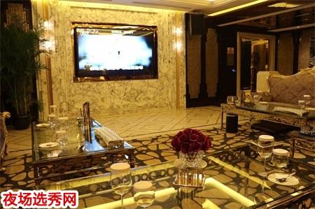 上海大富豪夜总会招聘模特-缺人日结招聘图片展示