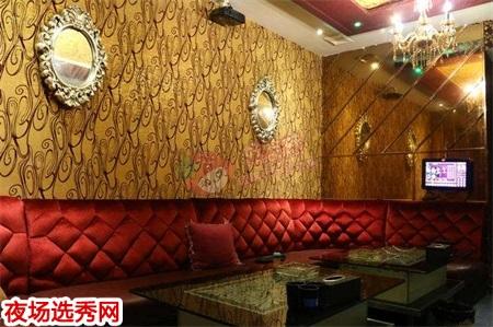 上海一代佳人夜总会招聘模特-日结日结包住宿图片展示