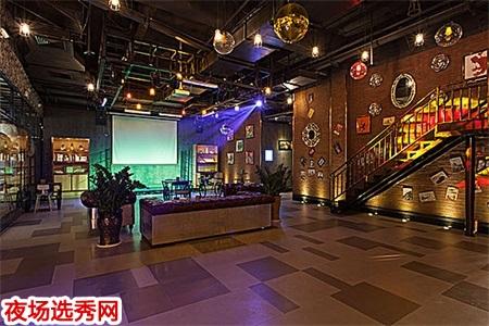 上海高端商务KTV招聘包厢服务员信息〖工资日结无费用〗图片展示