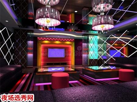 上海高端商务KTV招聘信息〖免费提供住宿〗图片展示