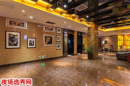 上海紫月光夜场招聘模特缺人日结招聘图片展示