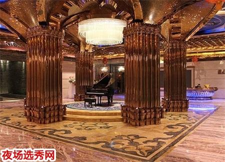 上海紫月光夜总会招聘模特生意好小费高图片展示