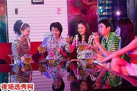 上海KTV招聘包厢服务员信息〖工资日结无费用〗图片展示