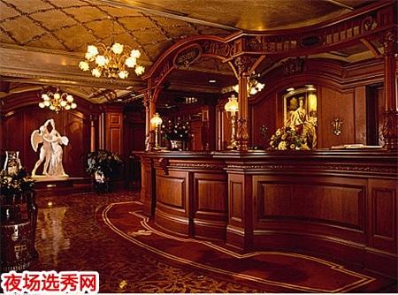 上海闵行区夜总会KTV招聘模特亲带日结无费用图片展示